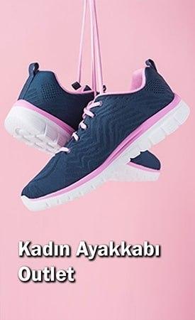 Kadın Ayakkabı Outlet