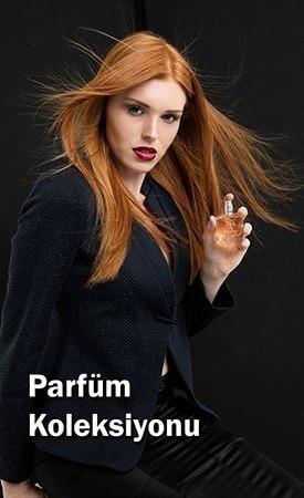 Parfüm Koleksiyonu