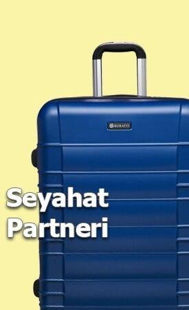 Seyahat Partneri
