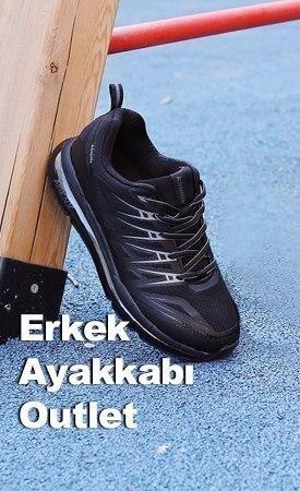 Erkek Ayakkabı Outlet