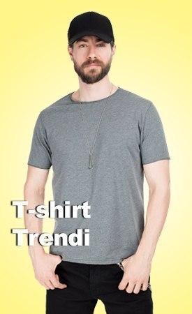 T-shirt Trendleri