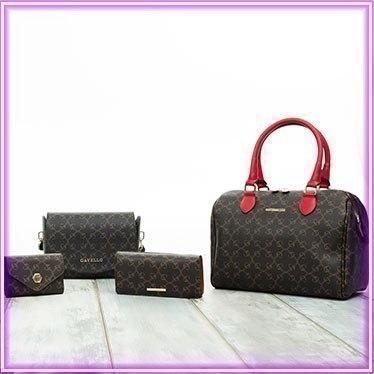 Çanta Hediyeler