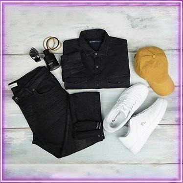 Casual Giyim Hediyeler